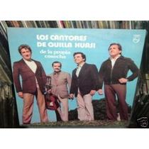 Cantores Quilla Huasi Propia Cosecha Vinilo Argentino Promo