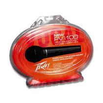 Microfono Peavey Pvi 100 Xlr Dinamico Cardioide Clip Cable
