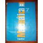 Matematica 7 C.b.c (kapeluz) - Impecable (libro Escolar)