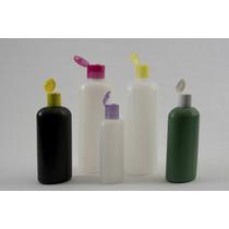 Botella P/ Shampoo Yacondicionador X 500 Cc, Pack X 10 Unid.