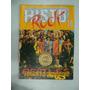Revista Histo Rock N 18 Año 1993 The Beatle En La Plata