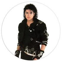 Michael Jackson Bad 25th Anniversary Lp Picture Disc En Stoc