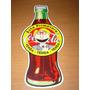 Publicidad Botella De Coca Cola