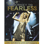 Blu-ray Taylor Swift Journey To Fearless Live 2011