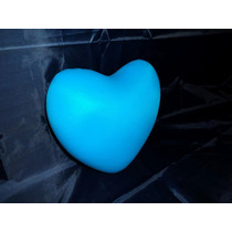 Almohadon Antistress Corazon Chico 24 X 22 Scummy