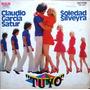 Claudio Garcia Satur - Soledad Silveyra - Lp + Cd - Tv 1973