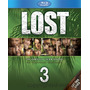 Blu-ray Lost Season 3 / Temporada 3 Completa