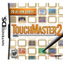 Juego Nintendo Ds/dsi Touchmaster 2