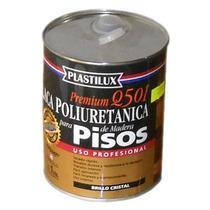 Laca Poliuretanica Q501 X1 Lt Plastilux