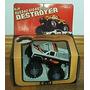 Destroyer 4x4 Monster M.s.a. De Los 90