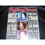 Rolling Stone 23 Bowie Piojos Cerati Axl Rose Cafe Tacuba