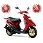 Resorte De Freno - Yamaha Axis 90cc - Yamaha V80cc - Siam