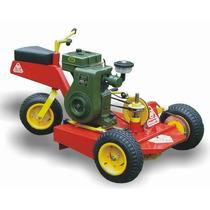 Tractorcito Cortacesped Roland H001 Carne `e Perro