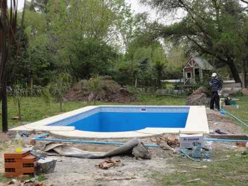 piscinas en hormig n proyectado construcci n de
