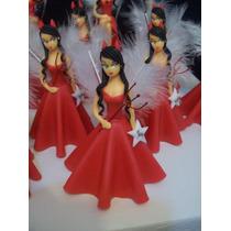 Hadas Muñecas Princesas Brujas Diablas Souvenir 15 Años