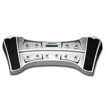 Controlador Midi Peavey Sanpera Ii P/ Vypyr Pedal Expresion