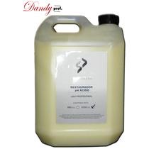 Restaurador O Shampoo Ph Acido X5l Bidón