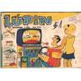 Lupin - Año: 24 / N°288 - 1989