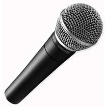 Micrófono Shure Sm 58