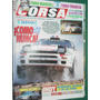Revista Corsa 1457 Test Honda Accord Rally Recalde Mansell