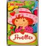 Cartas Naipes De Frutillita
