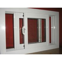 Ventana De Aluminio 150x110