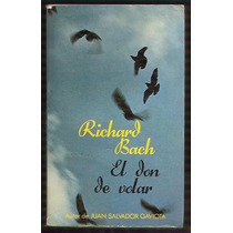 El Don De Volar Por Richard Bach