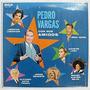 Pedro Vargas - Con Sus Amigos - Vinilo