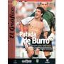 Revista El Grafico El Deporte Esta Aqui Semana 8 Año 2001