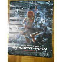 Hombre Araña - El Sorprendente-poster