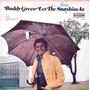Buddy Greco - Deja Entrar El Sol - Lp Año 1969