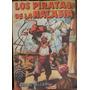 Los Piratas De La Malasia - Emilio Salgari -