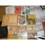 Libros En Lote En El Estado Que Se Encuentran- Titulos Vario