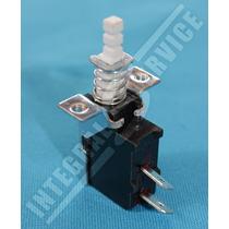 X3. Interruptor Encendido Calefactor Halógeno Por 3 Unidades
