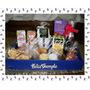Desayuno A Domicilio, Chandon, Chocolate, Regalo, Cumpleaños