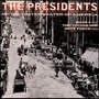 The Presidents Of The United States - Rareza 3 Tracks Import