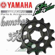 Piñon Alivianado Yamaha Banshee 350 Original Fas Motos!!!!!!