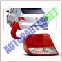 Faro Trasero Volkswagen Gol Trend 2008 / 2012 Nuevos!!