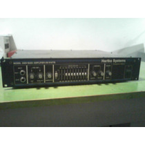 Hartke Systems Model 2000, 200 Watts