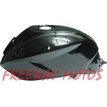 Tanque Nafta Honda Cg Fan Titan 2000 Solo En Freeway Motos!!