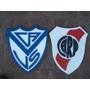Escudos De Fútbol Argentinos
