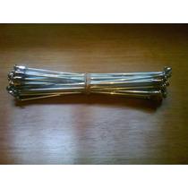 Gilera 150 Sport O Super Rayos Traseros 3.2mm