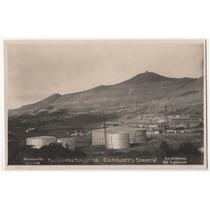 Comodoro Rivadavia Yacimientos Petroliferos F.postal Antigua