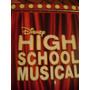 Caja De Lata Disney High School Musical Importada