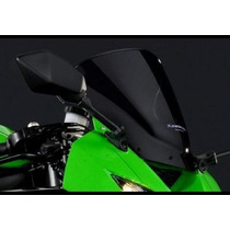 Kawasaki Zx6-r Y Zx10-r - Cupula Tonalizada Doble Burbuja