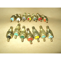 Bulbo De Temperatura Vigia Para Protectores De Motor Envios