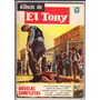 Revista / Album El Tony / N° 76 / Año 1964