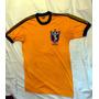 Camiseta De La Selecciòn De Brasil Año 1984