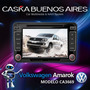 Estereo Vw Amarok Caska Dvd Gps Ipod Mp3 Bluetooth Tpms Tv
