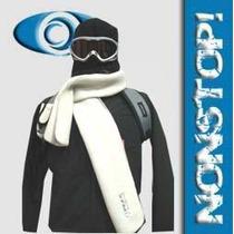 Bufanda Artika Micropolar Ski + Snow + Local Belgrano Oferta